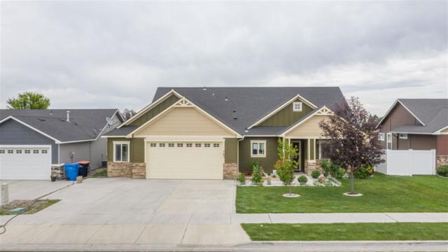 783 Gregory Way, Twin Falls, ID 83301 (MLS #98737646) :: Jon Gosche Real Estate, LLC