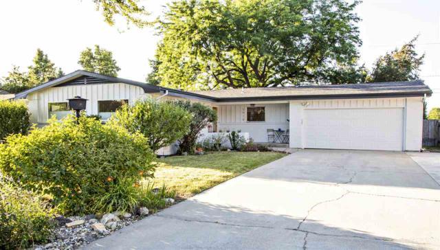 5914 Cruzen, Boise, ID 83704 (MLS #98737648) :: Juniper Realty Group