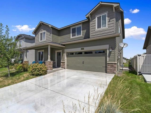 12472 W Awbrey St, Boise, ID 83709 (MLS #98737659) :: Juniper Realty Group