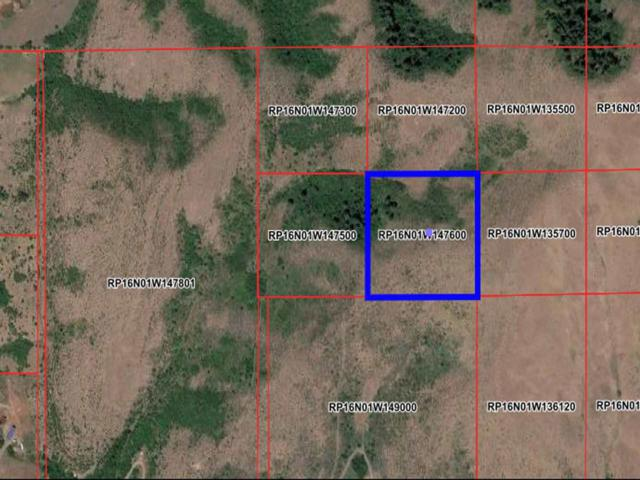 TBD S Exeter 600, Council, ID 83612 (MLS #98737686) :: Full Sail Real Estate