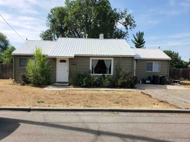 1405 E Main St, Emmett, ID 83617 (MLS #98737696) :: Minegar Gamble Premier Real Estate Services