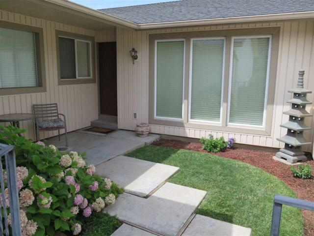 934 W Crestwood Dr, Meridian, ID 83642 (MLS #98737698) :: Juniper Realty Group