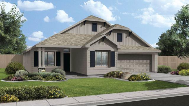 3715 E Levin St, Meridian, ID 83642 (MLS #98737701) :: Juniper Realty Group