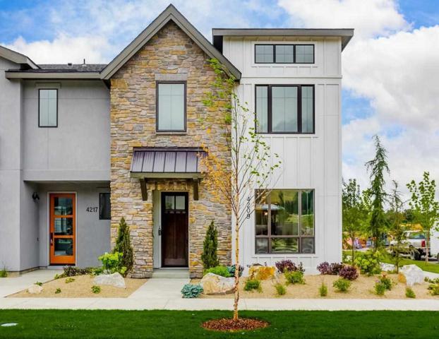 4209 E Parkcenter Blvd, Boise, ID 83716 (MLS #98737711) :: Juniper Realty Group