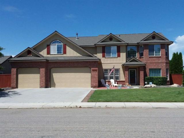 12444 W Muir Ridge, Boise, ID 83709 (MLS #98737722) :: Juniper Realty Group