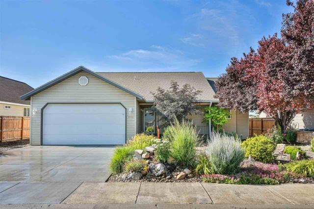 1203 Lauren Lane, Filer, ID 83328 (MLS #98737724) :: Boise River Realty