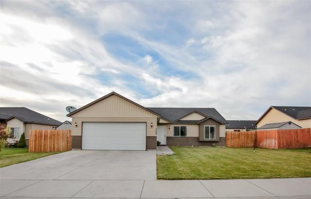 708 21 Ave E, Jerome, ID 83338 (MLS #98737733) :: Juniper Realty Group