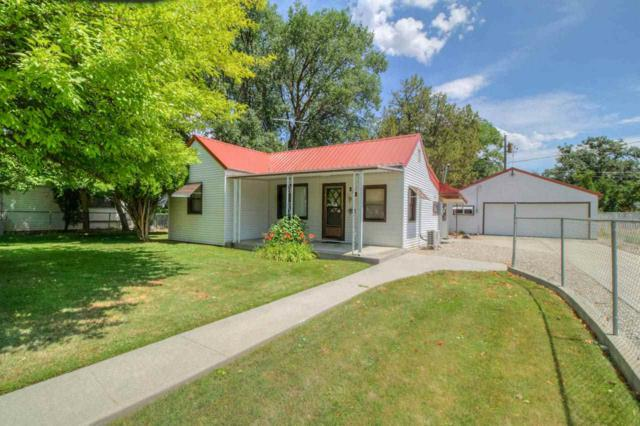 312 N Johns, Emmett, ID 83617 (MLS #98737745) :: Juniper Realty Group