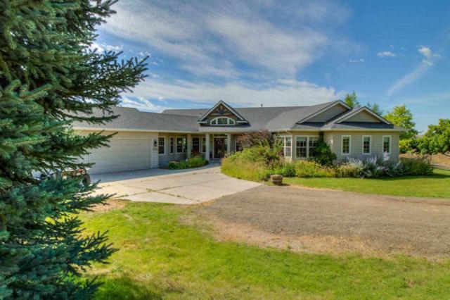 4701 W Idaho Blvd., Emmett, ID 83617 (MLS #98737748) :: Full Sail Real Estate