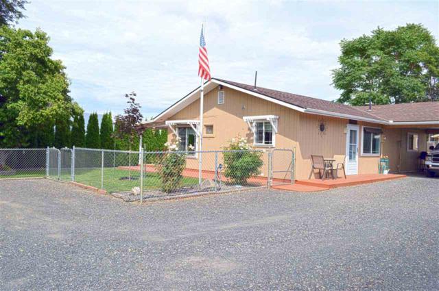 3509 20th Street, Lewiston, ID 83501 (MLS #98737750) :: Jon Gosche Real Estate, LLC