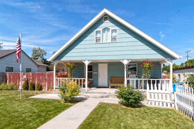 351 Polk St., Twin Falls, ID 83301 (MLS #98737753) :: Jon Gosche Real Estate, LLC
