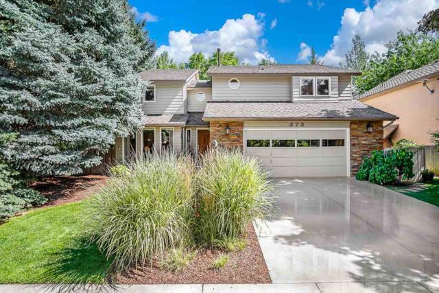 373 E Carter St, Boise, ID 83706 (MLS #98737759) :: Epic Realty