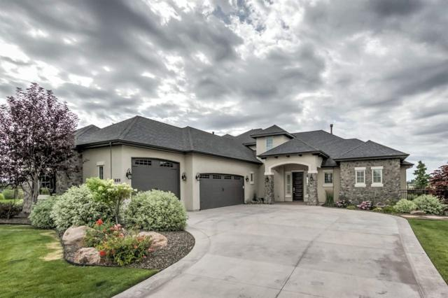 5889 W Founders Drive, Eagle, ID 83616 (MLS #98737762) :: Boise River Realty