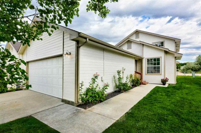 334 S Valley Drive, Nampa, ID 83686 (MLS #98737763) :: Epic Realty