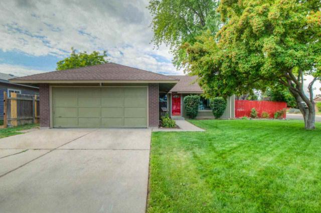 765 W Hanover, Meridian, ID 83642 (MLS #98737767) :: Jon Gosche Real Estate, LLC