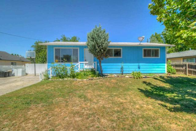 1102 E Main St, Emmett, ID 83617 (MLS #98737768) :: Boise River Realty