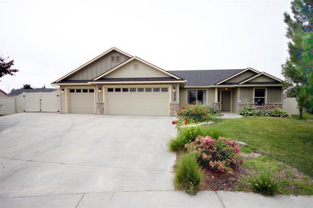 1509 Fairway Street, Middleton, ID 83644 (MLS #98737775) :: Full Sail Real Estate