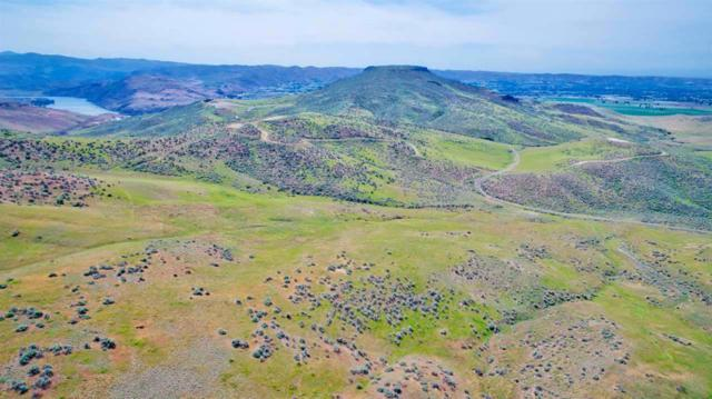 Lot 15 Hidden Hollow, Emmett, ID 83617 (MLS #98737782) :: Boise River Realty