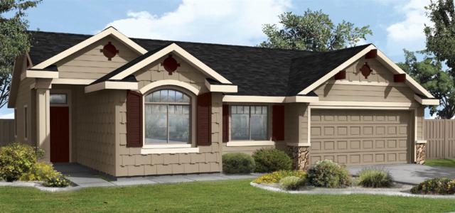 371 N Baxter Way, Eagle, ID 83616 (MLS #98737786) :: Jon Gosche Real Estate, LLC