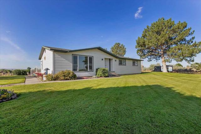 117 E 530 S, Jerome, ID 83338 (MLS #98737808) :: Juniper Realty Group