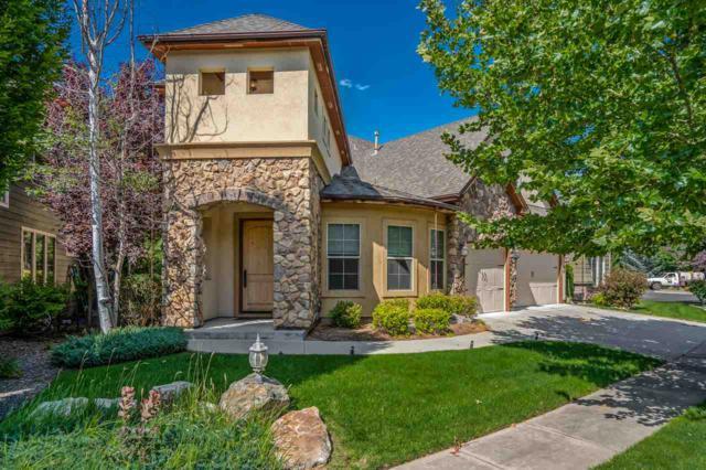 98 W Stone Path Ln, Eagle, ID 83616 (MLS #98737824) :: Boise River Realty