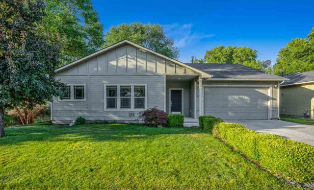 419 Jade Place, Emmett, ID 83617 (MLS #98737825) :: Boise River Realty