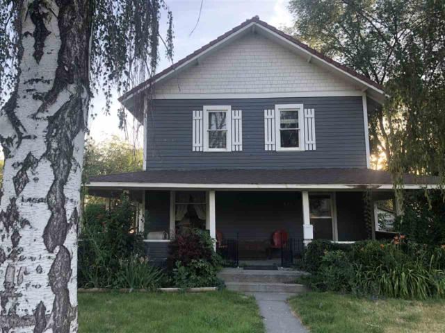 521 S Fillmore St, Jerome, ID 83338 (MLS #98737826) :: Juniper Realty Group