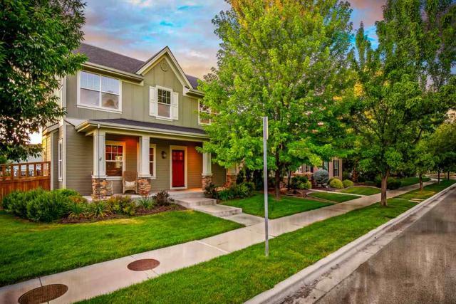 12711 N 11th, Boise, ID 83714 (MLS #98737827) :: Boise River Realty