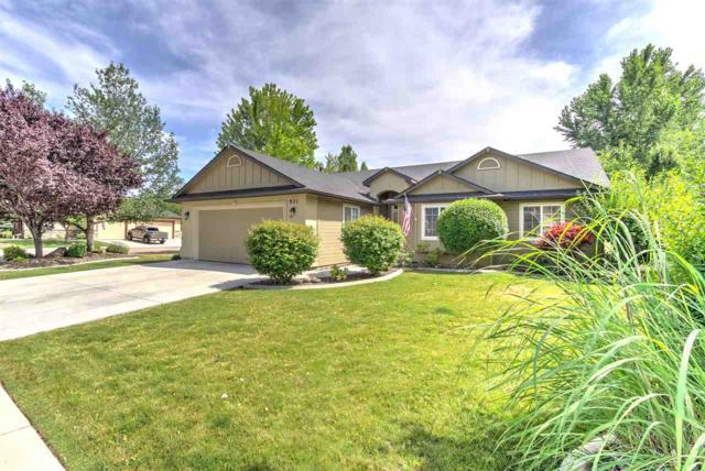 931 W Great Basin Dr, Meridian, ID 83646 (MLS #98737837) :: Jon Gosche Real Estate, LLC