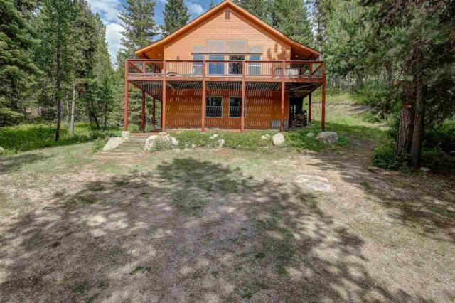 10396 Emma Loop, Cascade, ID 83611 (MLS #98737843) :: Juniper Realty Group