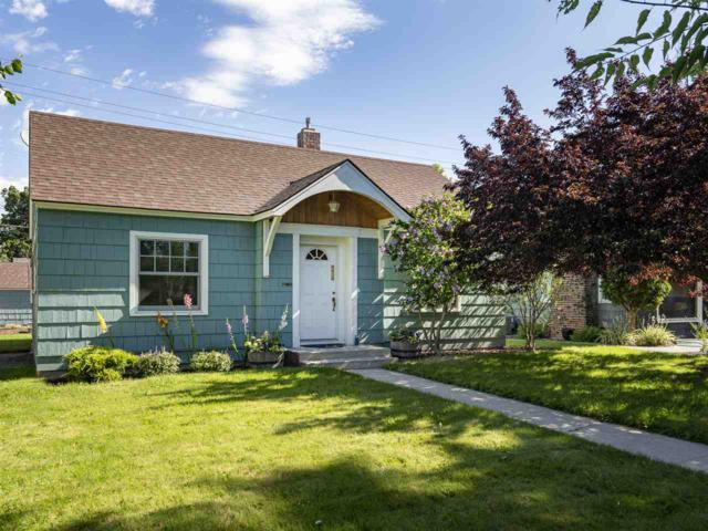 2212 W Bannock St, Boise, ID 83702 (MLS #98737847) :: Minegar Gamble Premier Real Estate Services