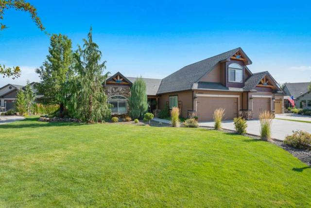 10992 W Box Canyon Street, Star, ID 83669 (MLS #98737848) :: Epic Realty
