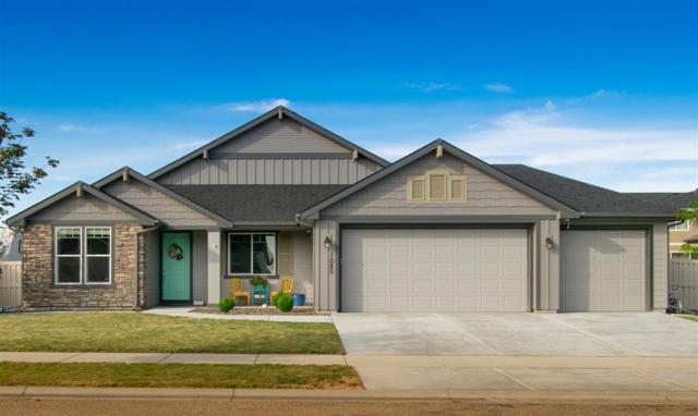 1085 White Horse Ridge, Middleton, ID 83644 (MLS #98737852) :: Minegar Gamble Premier Real Estate Services