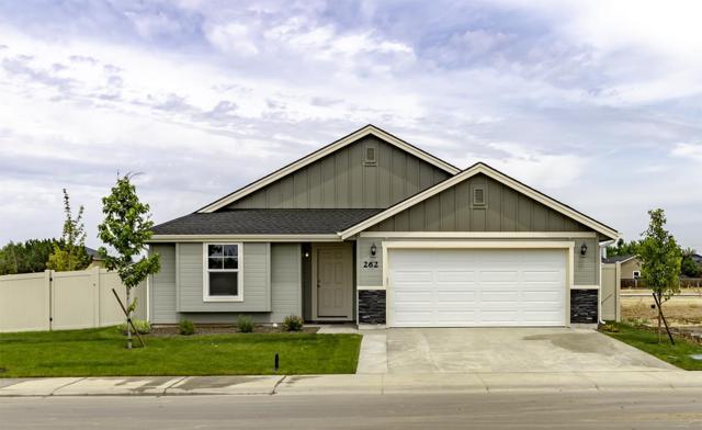 262 W Wausau, Meridian, ID 83646 (MLS #98737853) :: Jon Gosche Real Estate, LLC