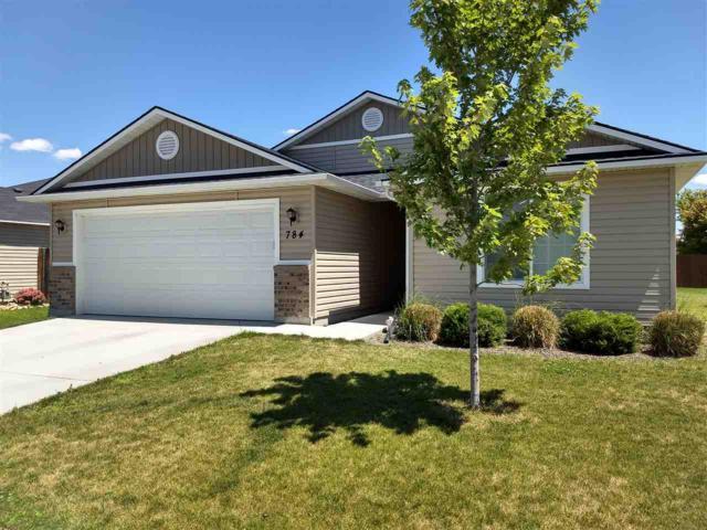 784 S Jarbidge, Middleton, ID 83644 (MLS #98737870) :: Full Sail Real Estate