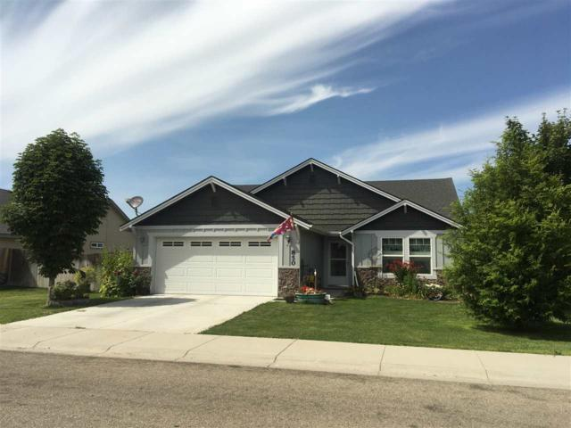 850 W Sandbox St., Kuna, ID 83634 (MLS #98737871) :: Full Sail Real Estate