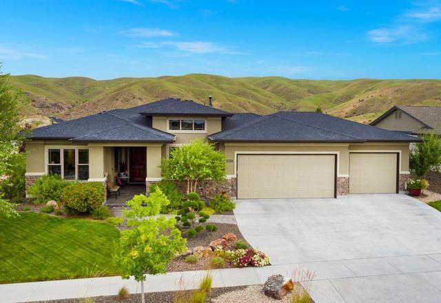 5250 W Parkridge Dr, Boise, ID 83714 (MLS #98737886) :: Jon Gosche Real Estate, LLC
