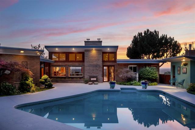 1405 N Promontory, Boise, ID 83702 (MLS #98737892) :: Full Sail Real Estate