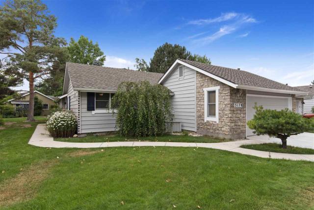 3179 S Lakewood Way, Boise, ID 83706 (MLS #98737907) :: Boise River Realty
