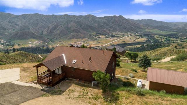 252 Evergreen Drive, Boise, ID 83716 (MLS #98737908) :: Juniper Realty Group