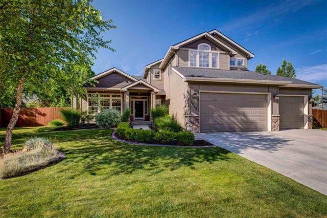 9849 W Big Springs Blvd., Boise, ID 83714 (MLS #98737914) :: Jon Gosche Real Estate, LLC