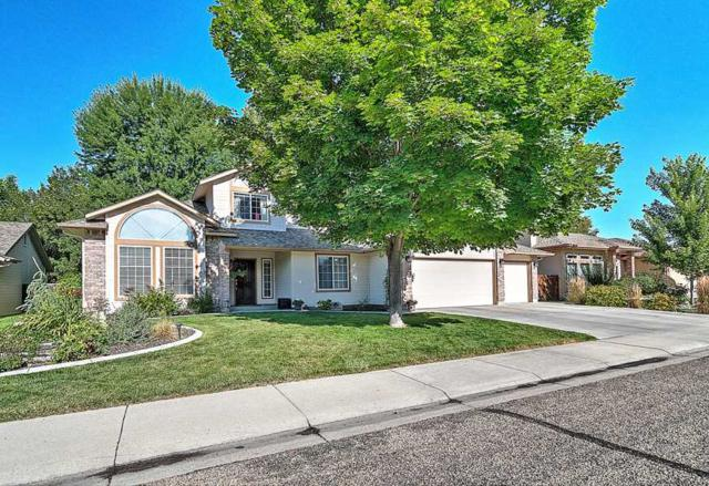 3693 S Pimmit Ave, Boise, ID 83706 (MLS #98737918) :: Epic Realty