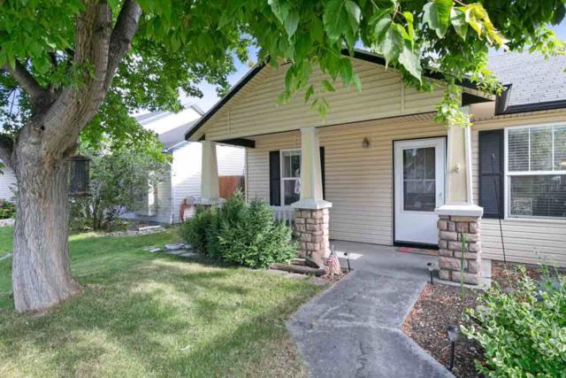 13236 W Baldcypress St, Boise, ID 83713 (MLS #98737929) :: Juniper Realty Group