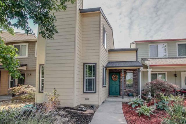 1883 E Boise Ave., Boise, ID 83706 (MLS #98737932) :: Juniper Realty Group