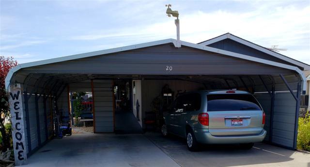 2750 Alden R #20, Fruitland, ID 83619 (MLS #98737934) :: Juniper Realty Group