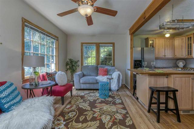 912 W Sherman St, Boise, ID 83702 (MLS #98737935) :: Juniper Realty Group