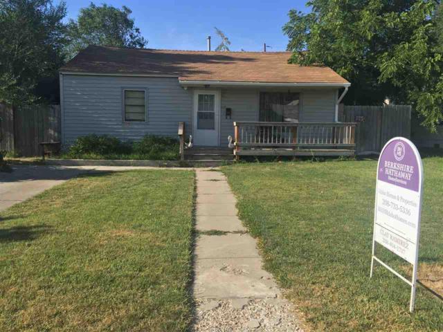 619 E 4th Avenue, Jerome, ID 83338 (MLS #98737936) :: Jon Gosche Real Estate, LLC