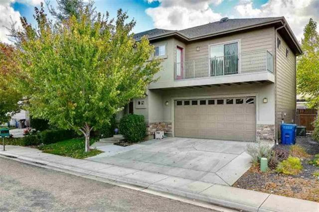 861 W Rollins, Boise, ID 83706 (MLS #98737939) :: Idahome and Land
