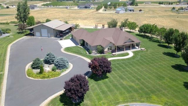 13350 Burgundy Place, Caldwell, ID 83607 (MLS #98737944) :: Full Sail Real Estate