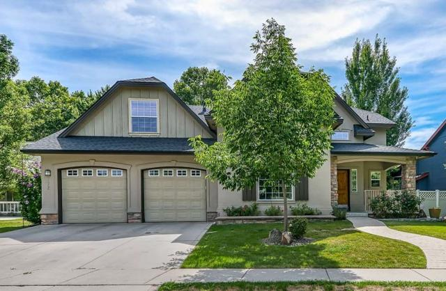 172 N Story Book Way, Eagle, ID 83616 (MLS #98737948) :: Idahome and Land